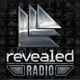 Hardwell - Revealed Radio (Revealed Vol. 6 Special) 016 2015-06-22
