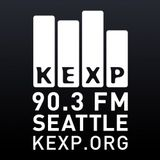 Guest Mix for El Sonido on KEXP 90.3 FM Seattle