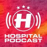 Hospital Podcast 393 with London Elektricity