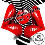 Deep House 2016 - Vol 1