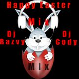 DJ Cody b2b DJ Razvy - Happy Easter MIX