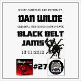 Black Belt Jams #27