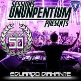 Ununpentium Sessions Episode 50 [Special Edition]