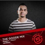 #GoodeMix - Ryan The DJ - 8 July 2019