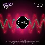 Mateo Paz - Gain vol.150