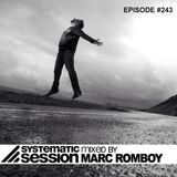 Marc Romboy - Systematic Session #243 - R.fm Edition