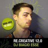Biago Esse (Mini Mix 30 Incl.)