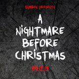 A Nightmare before Christmas Mix by DJ Bobafatt