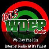 Johnny Boy - WDEP 107.5 Radio Mix Live (Electro House Edition)