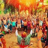 Mixmaster Morris @ Panama Tribal Gathering Dub set 1
