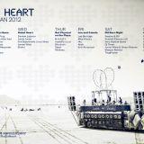 Lee Burridge - Robot Heart @ Burning Man 31-08-2012 part1