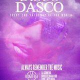 dj Jannick @ La Gomera - Disco Dasco 09-02-2013