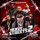 Heavy In The Streets 2 (FULL MIX) (DJ Chris & DJ SIXX20)