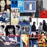 90s~00s J-POP MIX