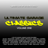 Ultimate Garage Classics CD3 Vol1 Mixed By DJ Son E Dee