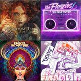 Resonance 2018 Warm Up Mix
