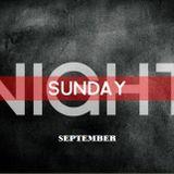 Jammin' Hard @ Sunday Night - September