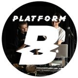 PLATFORM B Live from the Quadrant - 12th June 2016 - w/ Salt Wound