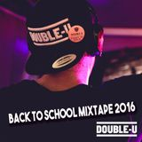 Back To School Mixtape 2016