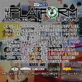 HiPNOTT Presents: The Platform #168