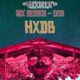 Shambhala 2014 Mix Series 003 - HxdB (Summer 2014)