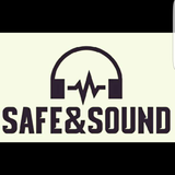 Safe & Sound Sessions Vol.8 - The Green House - DJ Desmond