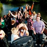 BBMPS Boat Party: SoulTekk (Revised Edition)