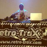 DJ Alex Jones, Retro-trax festival Live (V.I.P 80's set)  June 6th 2015. Uttoxeter racecourse