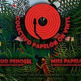 Mix Colectivo Papelón on Vinyl