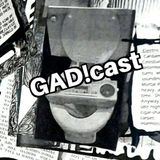 The GAD!Cast Episode 4: Table Babies & Alabama Centaurs (ft. Owen Ni & Des Turner)