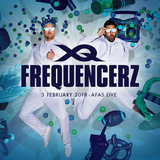 Crazy Hour @ X-Qlusive Frequencerz 2018