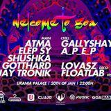Elepsy DJ set @ Welcome to Goa 16