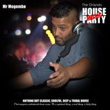 The Orlando House Music Party Vol. 2 Pt. 3 @ Henao Contemporary Center Sept. 10 2017