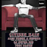 Techno or not techno @kingdom club 07/07/12