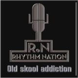 Old Skool Addiction live on Trax Radio (5.12.15) - DJ-K Guest Mix