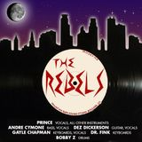 The Rebels 10-21 July 1979 - Disco Away / The Loser-Turn Me On