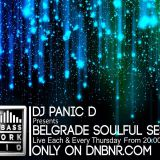 Belgrade Soulful Sessions Show #3