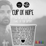 Atish - Cup Of Hope 2017 / Volunteers for Humanity