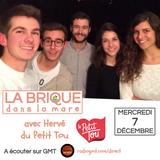 LBDLM #5 - 7 décembre 2016 - Le Petit Tou