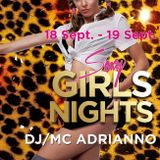 Dj Adrianno- Promo Mix September 2015