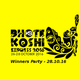 Bhote Kosi Express - Winners Party 28.10.16