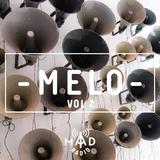 MELO - Indie/electro - Vol 1.