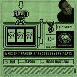 Flipout - 777 - Episode 8 - Biggie Bootlegs