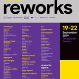 Mixmaster Morris @ Reworks Thessaloniki 1