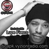 Lupe Fiasco Exclusive Mix
