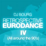 Rétrospective Eurodance IV (All Around the 90's)