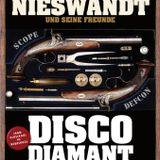 Livemix Hans Nieswand & Defcon, Café Frank Cologne, 01/10/2014