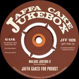 Jaffa Cake Jukebox - Show 26 - Mailbox Jukebox II