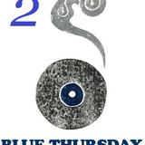 """Blue Thursday"" mix track 2 (2013)"