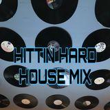 90'S CHICAGO HARD HOUSE MIX